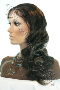 Body Wave Hair Style Texture Wealthy Hair