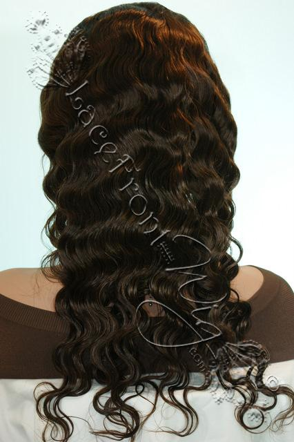 Deep Body Wave Hair Style Texture Wealthy Hair