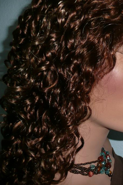 Oprah Curly Hair Style Texture Wealthy Hair