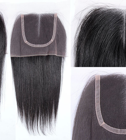Virgin Indian Remy Hair Lace Closure 29
