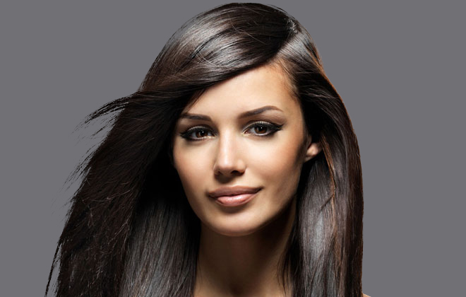 Virgin Remy Sew In Weave Hair Extensions Natural Straight - Brazilian ...