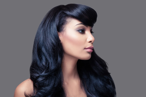 Virgin Brazilian Hair Weave Styles: Virgin Remy Sew In Weave Hair Extensions Natural Straight