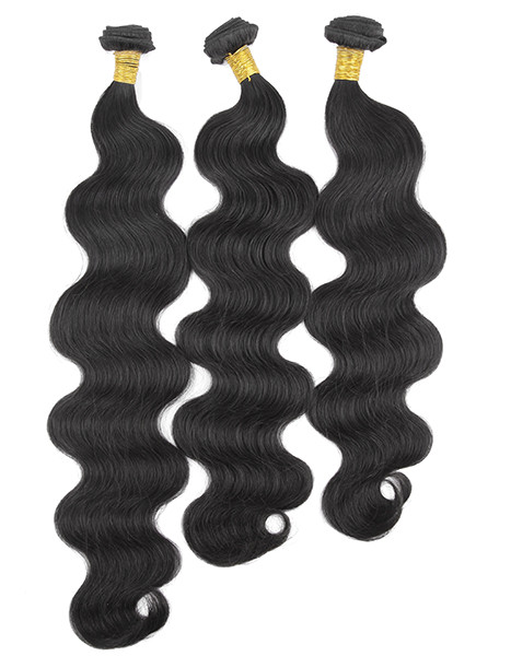 Bundle Deals 3 Pack Virgin Remy Body Wave Hair Weave
