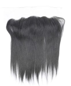 virgin remy lace frontal natural straight brazilian malaysian