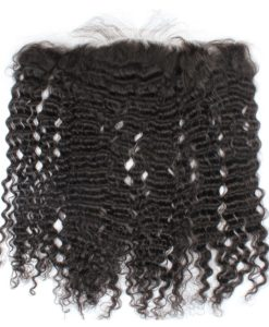 Lace Frontal Virgin Island Curl WealthyHair