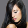 Virgin Remy Brazilian Human Weave Hair Extensions Natural Straight WealthyHair