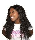 best curly virgin human hair weave brazilian