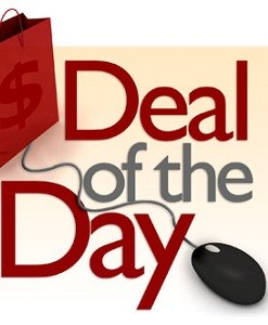 Deals Of The Day