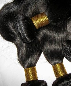 Virgin Hair Weave