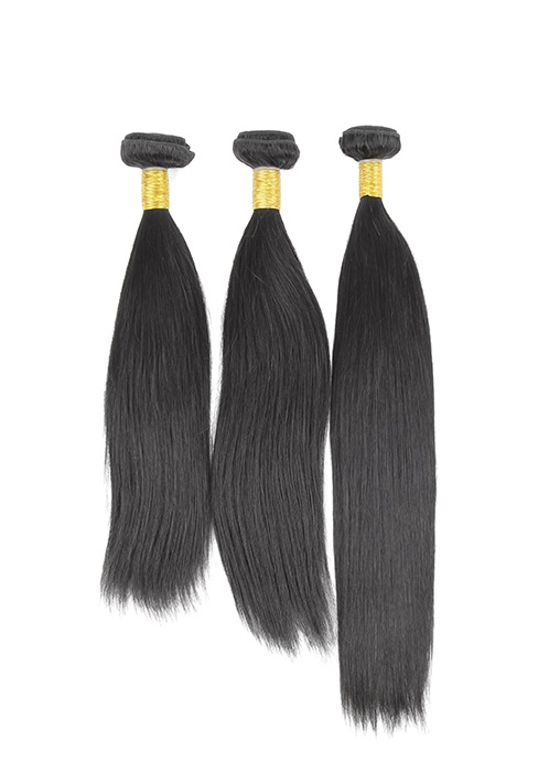 Bundle Deals 3 Pack Virgin Remy Natural Straight Hair ...