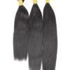 hair bundles yaki straight relaxed virgin remy brazilian peruvian malaysian indian weave