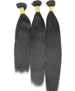 hair bundles yaki straight relaxed virgin remy brazilian peruvian malaysian indian weave