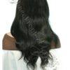 virgin peruvian full lace front wigs