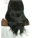 virgin peruvian full lace front wigs