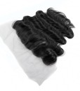virgin remy lace frontal brazilian peruvian malaysian body wave
