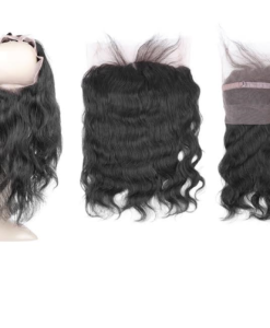 360 Lace Frontal Closures